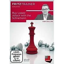 Ruy Lopez: Attack with the Schliemann