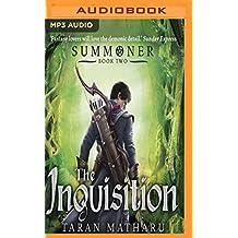 The Inquisition (Summoner)