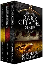 The Dark Citadel Omnibus (English Edition)