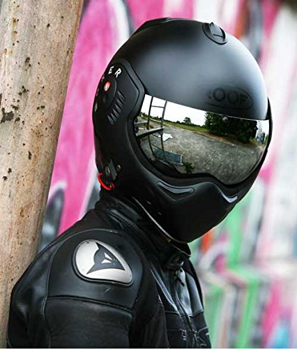 roof-boxer-v8-full-black-flip-front-motorcycle-helmet-sm-matt-black