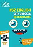 KS2 English SATs Revision Guide: 2019 tests (Letts KS2 Revision Success)