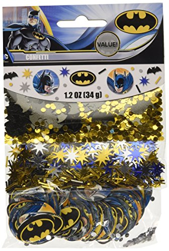 Tabla Confeti Batman (34 g)