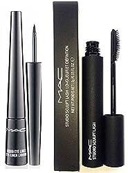 Mac Eyes Makeup combo kit