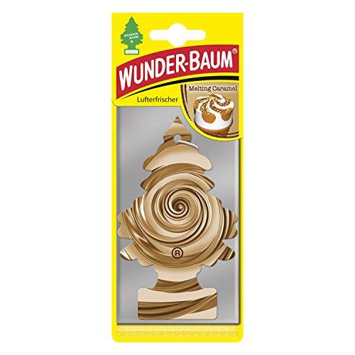 Wunder-Baum 7275 Lufterfrischer, Melting Caramel