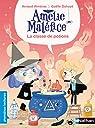Amélie Maléfice : La classe de potions par Alméras