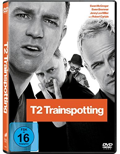 Bild von T2 Trainspotting