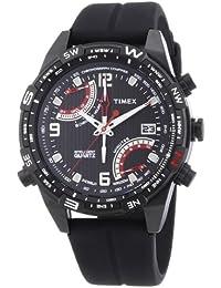 Timex Men's Quartz Chronograph Watches T49865