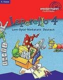 Leporello 4 - Lern-Spiel-Werkstatt Deutsch