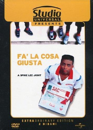 Fa' La Cosa Giusta (SE) (2 Dvd) [Italia]