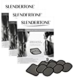 Slendertone Replacement Gel Pads for All...