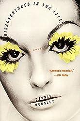 Misadventures in the (213) by Dennis Hensley (1999-06-23)