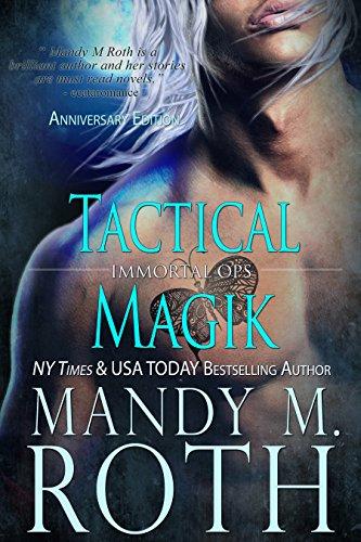 Tactical Magik (Immortal Ops Book 5)