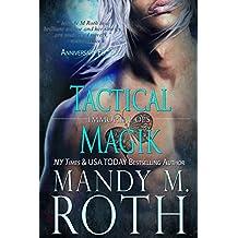 Tactical Magik (Immortal Ops Book 5) (English Edition)