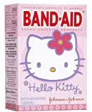 Band-Aid Brand Hello Kitty Assorted Adhesive Bandages - 20 CT by Band-Aid