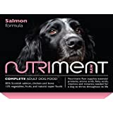 Nutriment Raw Natural Adult Salmon Formula 20 x 500g