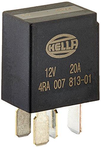 Preisvergleich Produktbild HELLA 002 545 11 19 Relais,  Arbeitsstrom