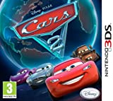 Cars 2 (Nintendo 3DS) by Disney