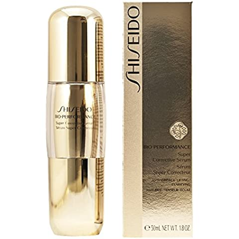 SHISEIDO BIO-PERFORMANCE super corrective serum 50 ml