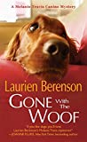 Gone with the Woof (Melanie Travis Mysteries)