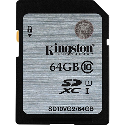 kingston-64gb-sdxc-memory-card-for-canon-powershot-elph-170-is-camera