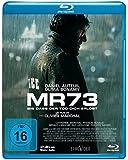 MR 73 - Bis dass der Tod dich erlöst [Blu-ray]