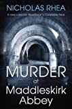 Murder at Maddleskirk Abbey