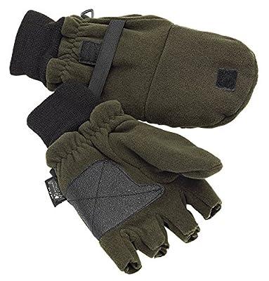 Pinewood Herren Extrem Damen Angler-/Jäger-Handschuh von Pinewood - Outdoor Shop