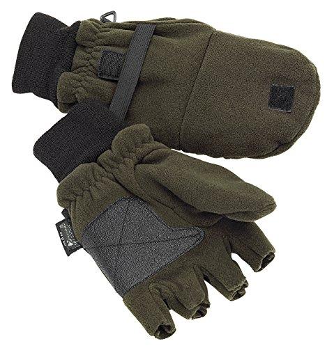 Pinewood Herren Extrem Damen Handschuhe Angler-/jäger, J.grün, M/L