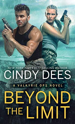 Beyond the Limit (Valkyrie Ops: The First Female SEALs)