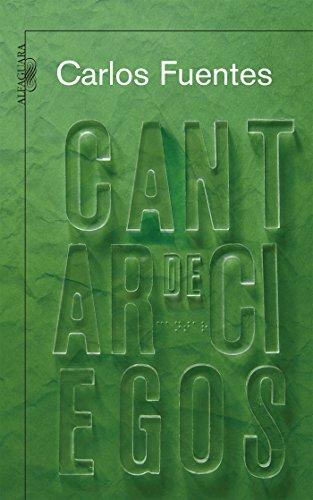 Cantar de ciegos eBook: Carlos Fuentes: Amazon.es: Tienda Kindle