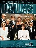 Dallas - Season 9 [STANDARD EDITION] [Import anglais]