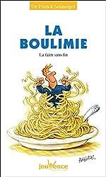 La boulimie (Les Pratiques Jouvence t. 95)