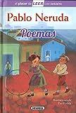Pablo Neruda. Poemas (El placer de LEER con Susaeta - nivel 4)