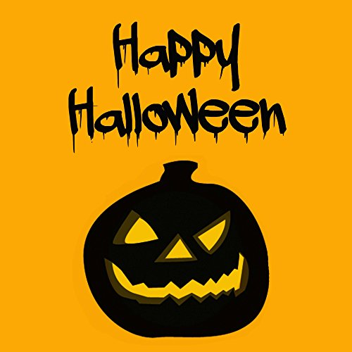 Halloween Piano: Little Spooky Halloween Mix, Rain, Howls, Scary Music and Scary Sound Effects