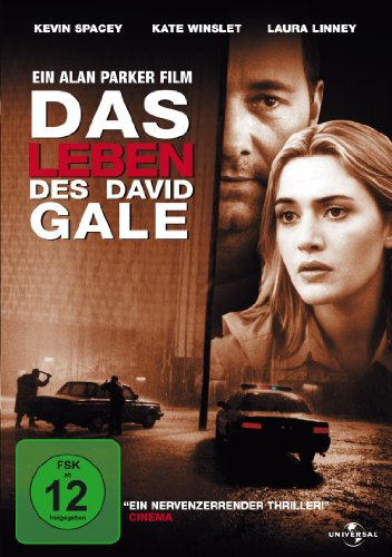 Das Leben des David Gale (Heart Of Texas Film)