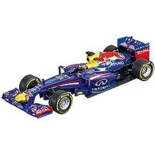 Carrera - Coche Evolution 132 Infiniti Red Bull Racing RB9