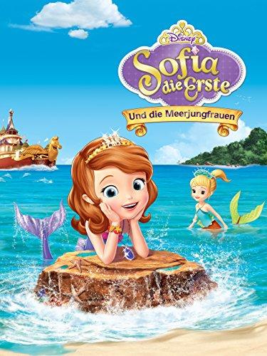 Sofia die Erste und die Meerjungfrauen