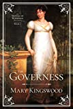 The Governess (Sisters of Woodside Mysteries Book 1) by Mary Kingswood
