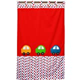 Kadambaby - Traffic Jam Window Curtain