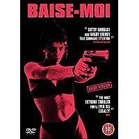 Baise-Moi [Region 2] by Ian Scott