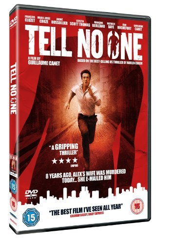 Bild von Tell No-One (Ne Le Dis A Personne) [DVD] [UK Import]