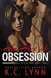 An Act of Obsession (Acts of Honor Book 3)