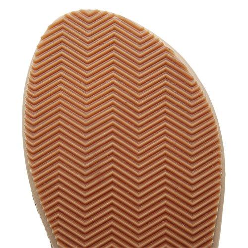 Fortuning's JDS Nuovo arrivo strass scintillanti disegno infradito sandali per le donne e le ragazze albicocca