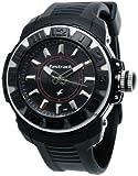 Fastrack Analog Black Dial Men's Watch -...