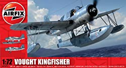 Airfix A02021 Vought Kingfisher 1:72 Scale Series 2 Plastic Model Kit