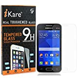 Galaxy Ace Nxt Tempered Glass, iKare 2.5D 9H Tempered Screen Protector for Samsung Galaxy Ace Nxt G313H
