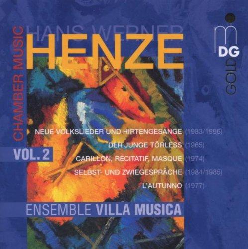 Kammermusik Vol.2