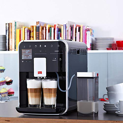 Melitta F85 Barista TS Coffee Machine