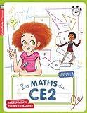 Image de Les maths du CE2 niveau 3