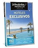 Caja regalo Estancias Hoteles Exclusivos de ''Wonderbox''